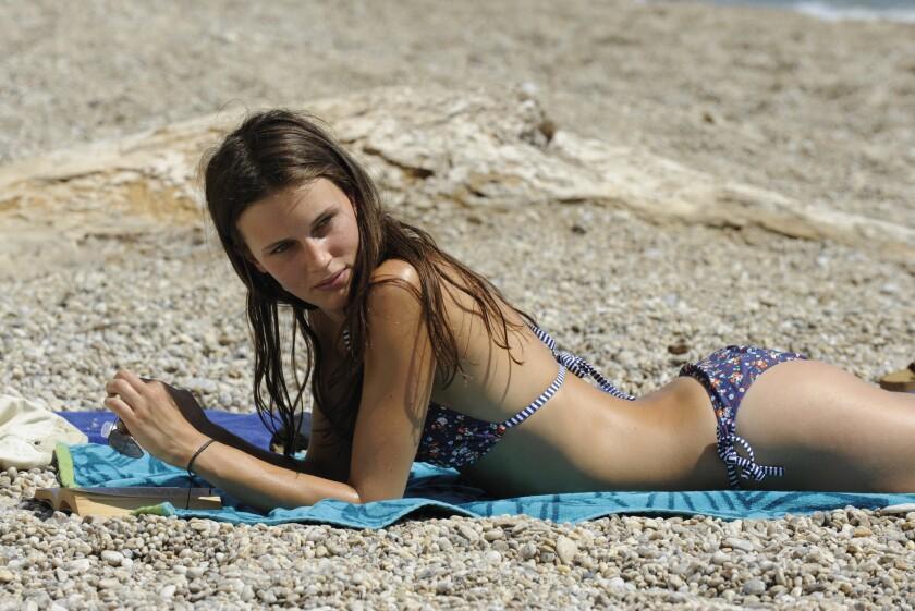 "Marine Vacth stars in ""Young & Beautiful."""