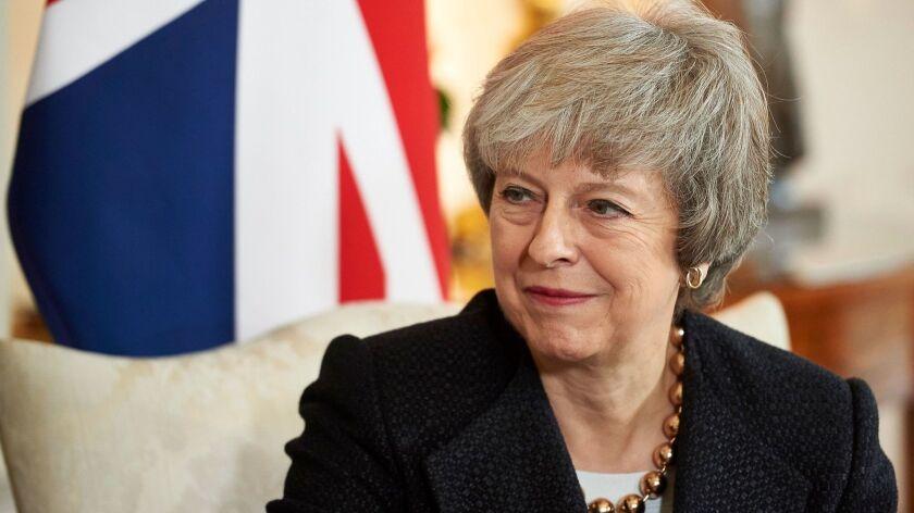 BRITIAN-POLAND-EU-POLITICS-DIPLOMACY