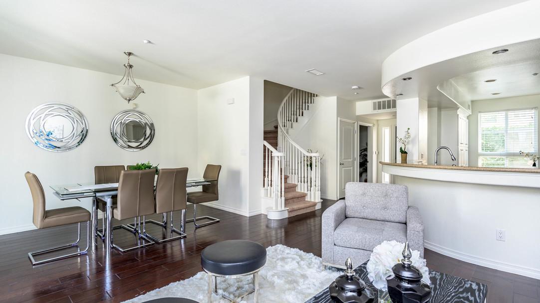 Byron Scott's Playa Vista townhome   Hot Property