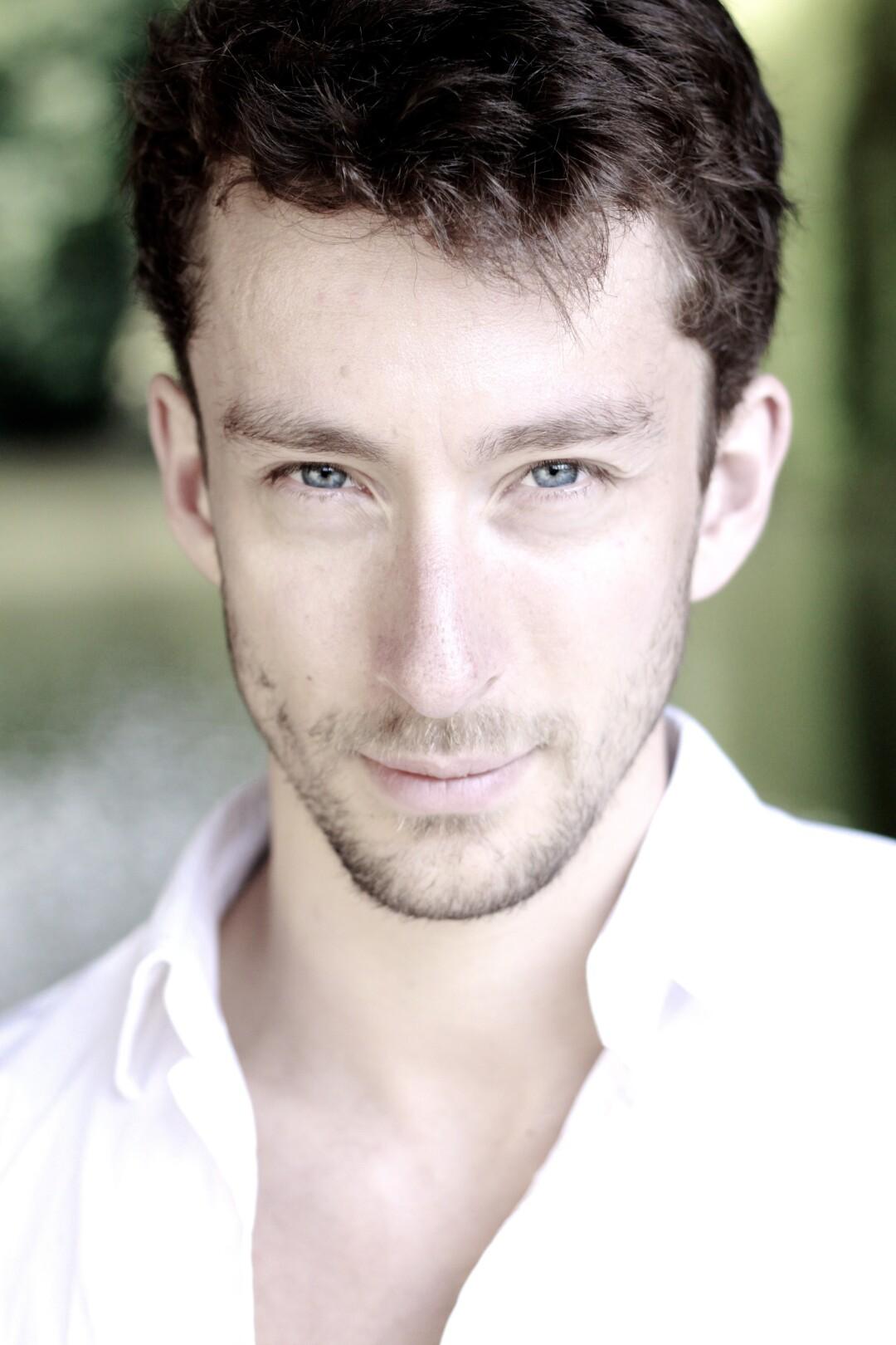 Toby Batley, co-artistic director of Southern California Ballet