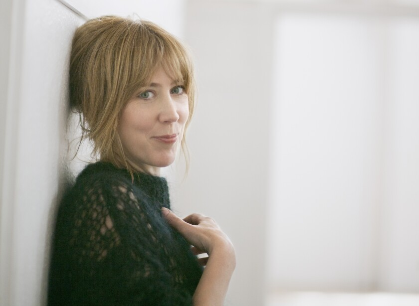 A photo of Beth Orton