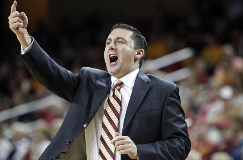 Interim Coach Bob Cantu confirmed by text message that USC in the process of gathering more information about a fight that possibly involved Trojans basketball players on Saturday night in Spokane, Wash.