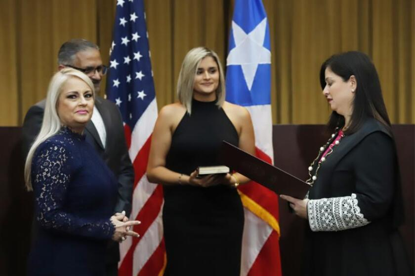 El sector privado puertorriqueño apuesta por una oficina anticorrupción