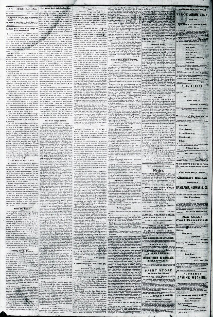 May 26, 1869