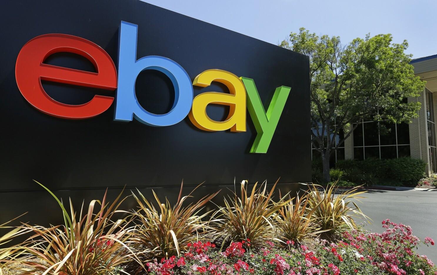 Ebay Bans Masks And Hand Sanitizer After Coronavirus Price Gouging Los Angeles Times