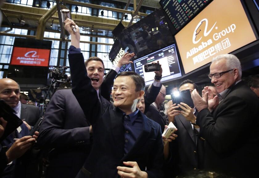 Tech finance 2014: Big IPOs, big valuations, big acquistions