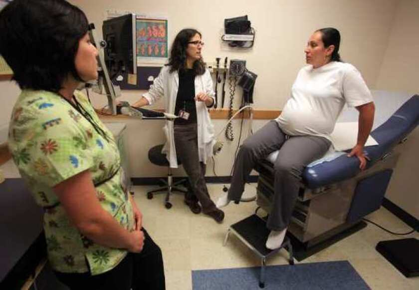 Healthcare to create 5.6 million new jobs by 2020, report says