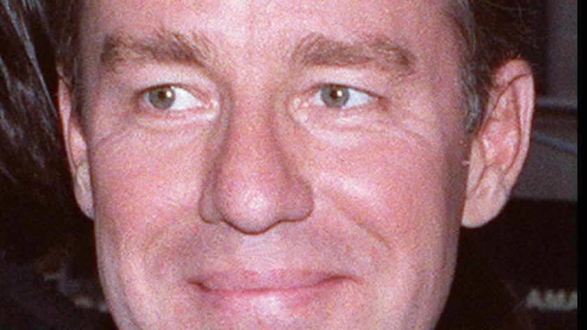 Phil Hartman shown in 1992.