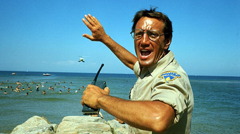 COMPLEX TOUGH GUY: Roy Scheider began acting at Franklin and Marshall College in Lancaster, Pa., and by the time he graduated, he knew he wanted to be an actor. He spent time in repertory theaters and appeared in more than 60 films.