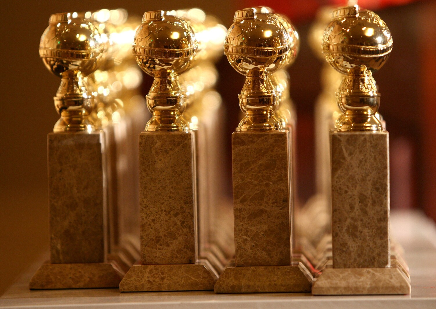 Hollywood Foreign Press Assn. announces new awards ...