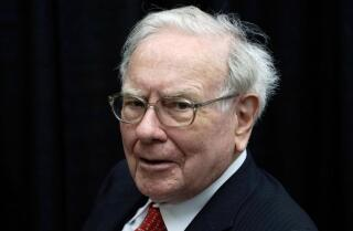 Warren Buffett's investments spark energy debate about powering communities