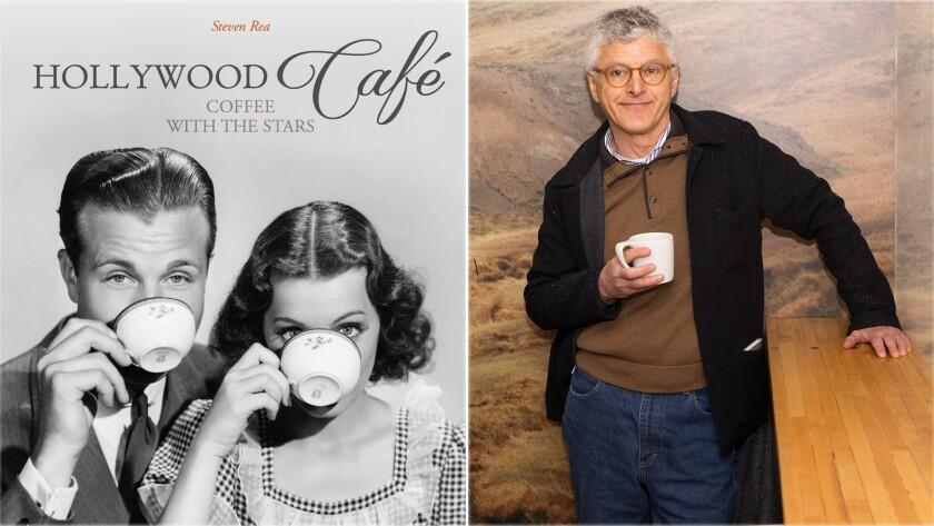 """Hollywood Cafe"""