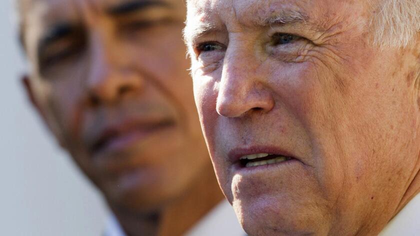 foto de archivo. Joe Biden vicepresidente de EE.UU.