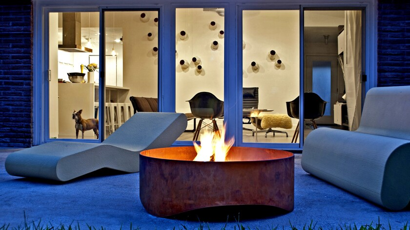 Hot Property | Fire pit trends