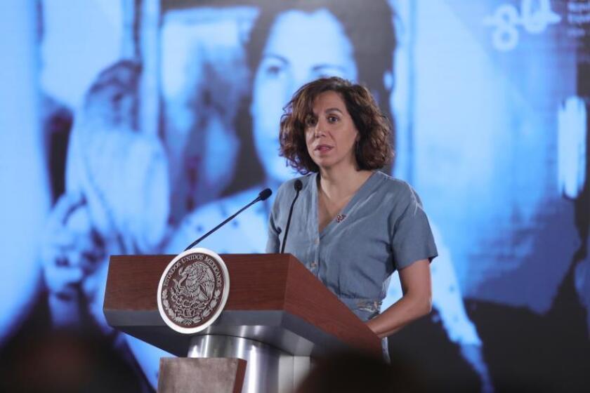 Alta funcionaria española dice que con México predomina afecto sobre rencor