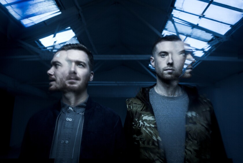 Gorgon City. (Courtesy photo)