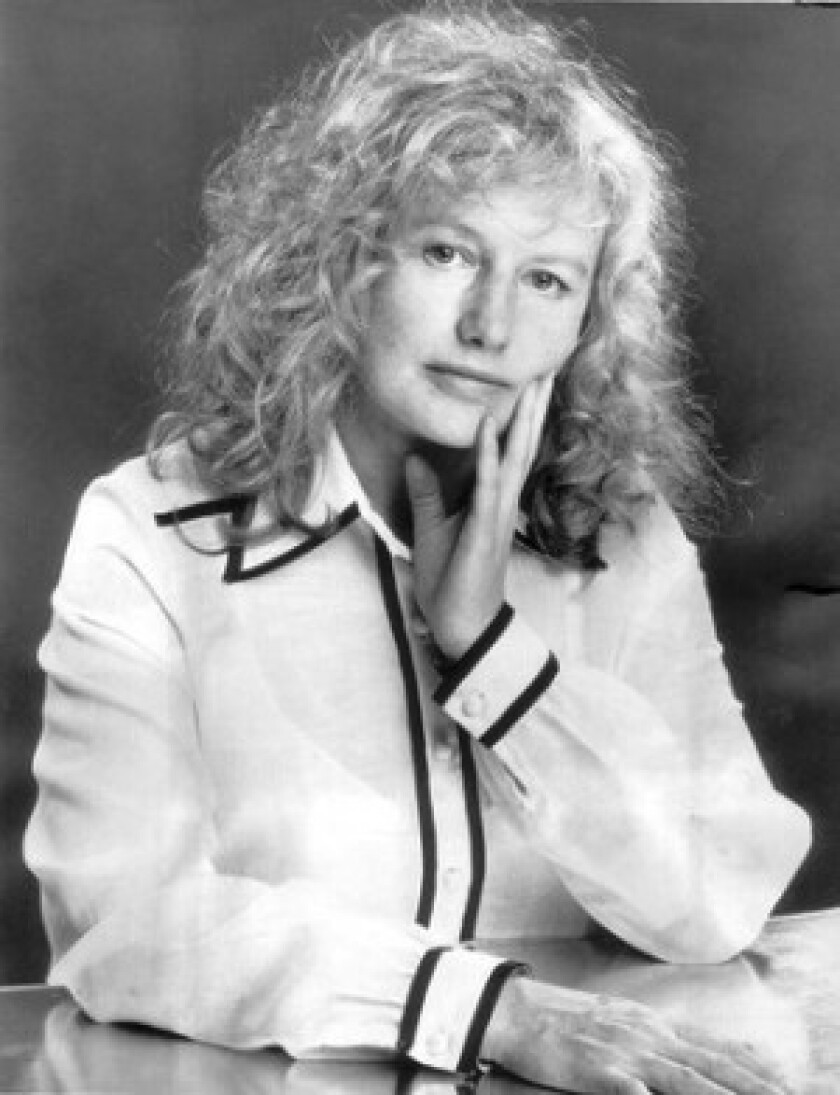 Blossom Dearie saw herself as a songwriter's singer, performing tunes by the great Broadway and Hollywood teams and newer talents like Dave Frishberg.