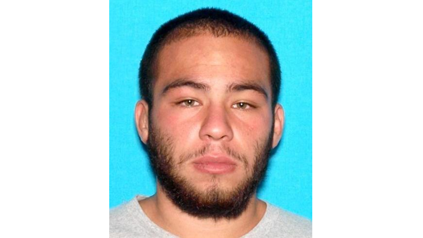 Christian Morales, 19, was fatally shot when he followed a suspected robber in San Bernardino and called police.