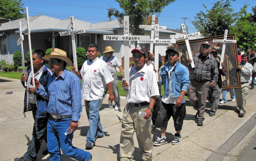 Cal-OSHA settles farmworker suits over heat-related illnesses