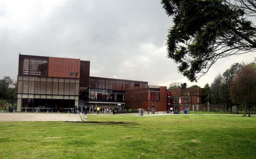 En la imagen un registro general de la sede deportiva de la Federación Colombiana de Fútbol (FCF), en Bogotá (Colombia). EFE/Archivo
