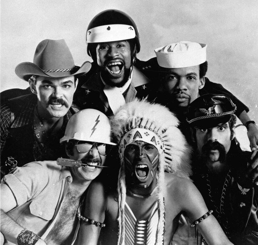 'The Village People'