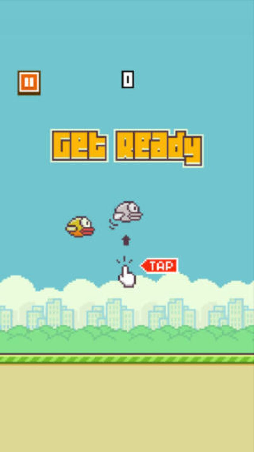 Flappy Bird has become one of the most popular mobile games recently, and that popularity is paying off for developer Dong Nguyen.