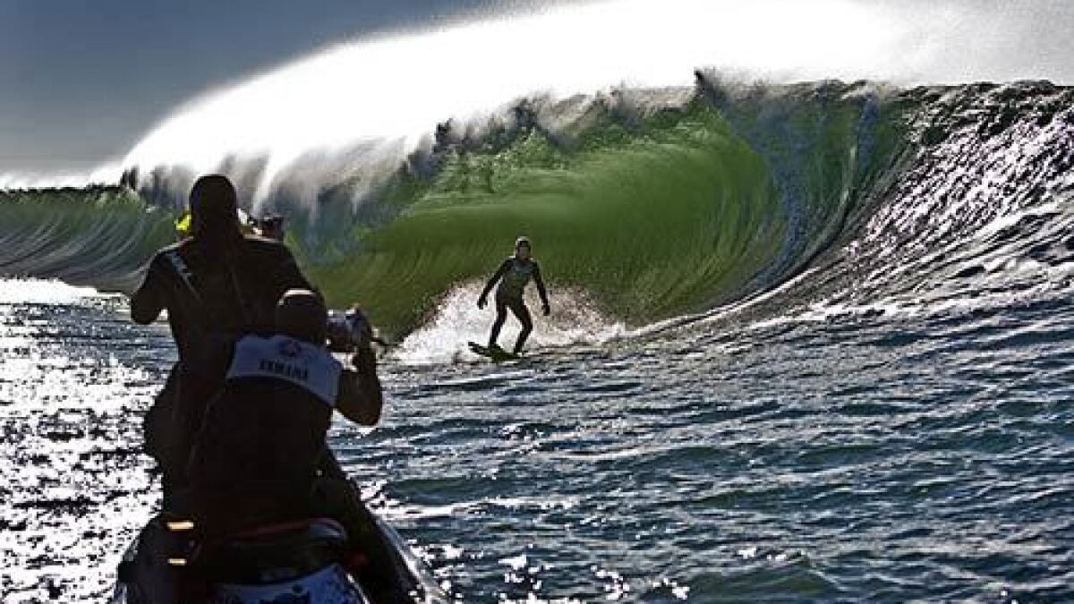 Ocean Wave Shell Vest