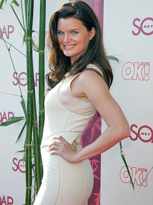 "Heather Tom from ""One Life to Live"""