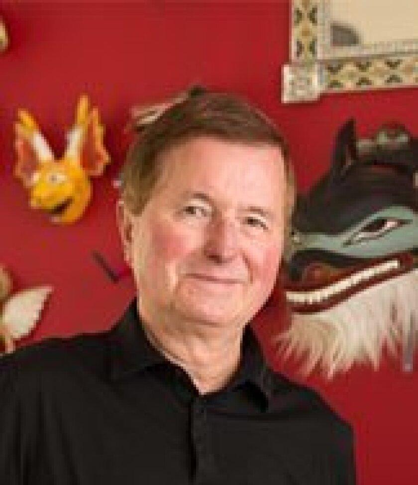 Author R.F. Hemphill  Courtesy photo