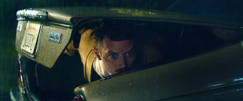 Elijah Wood in the movie 'Come to Daddy'