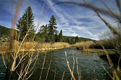 California Kernville: 10 Kern River destinations to please anglers