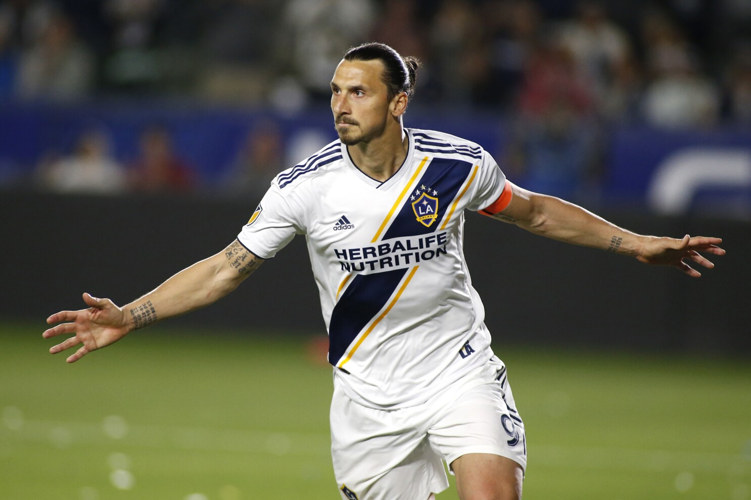 Galaxy's draw against Sounders feels like a loss