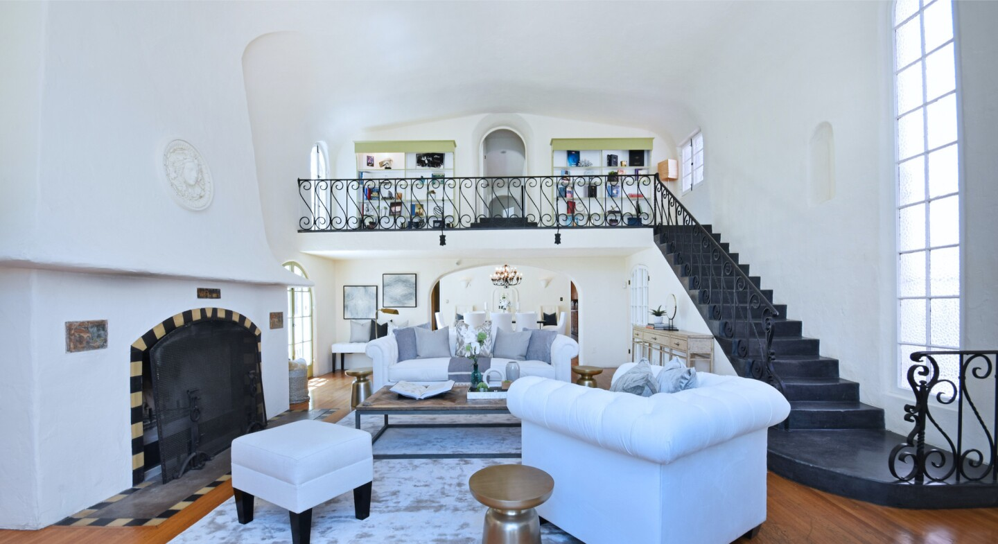 L.A. Confidential house | Hot Property