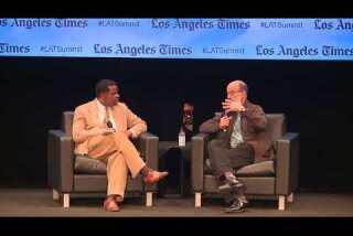 Los Angeles Times Summit: Powering Forward | Excerpt: Bill Weihl
