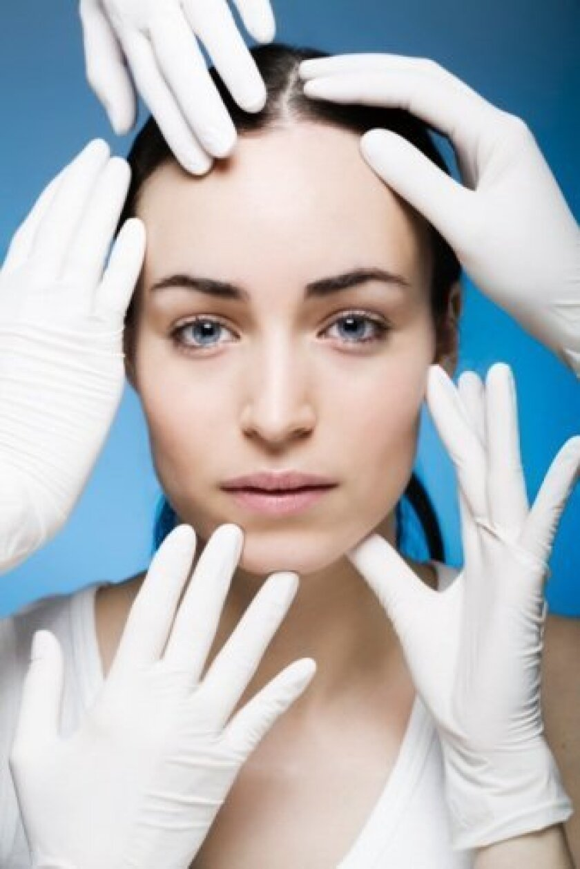 It can be tricky for patients to distinguish between hype and legitimate science when it comes to anti-aging plastic surgery procedures.