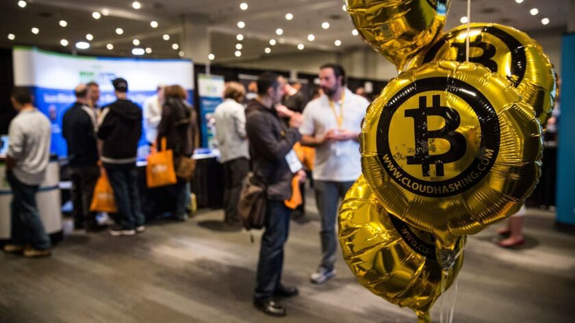 Bitcoin Conference Held In New York City