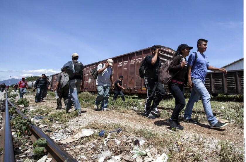 El presidente del Instituto Tecnológico de Massachusetts (MIT por sus siglas en inglés), Rafael Reif, defendió el papel de los migrantes en las universidades estadounidenses.