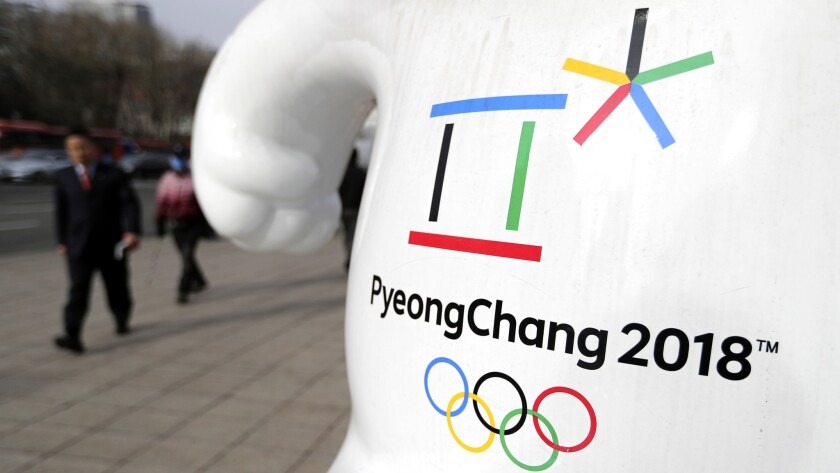 Russia as a nation was banned from the 2018 Winter Olympics in Pyeongchang, South Korea, in response to a widespread doping scandal that involved athletes, coaches and officials.