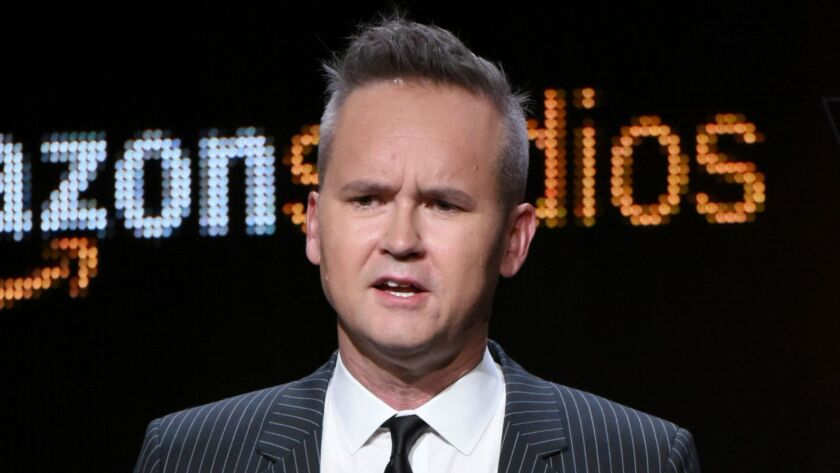 Roy Price resigned from his position as the head of Amazon Studios after a sexual harassment allegation.