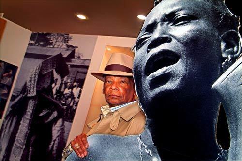 Afro-Brazil Gallery