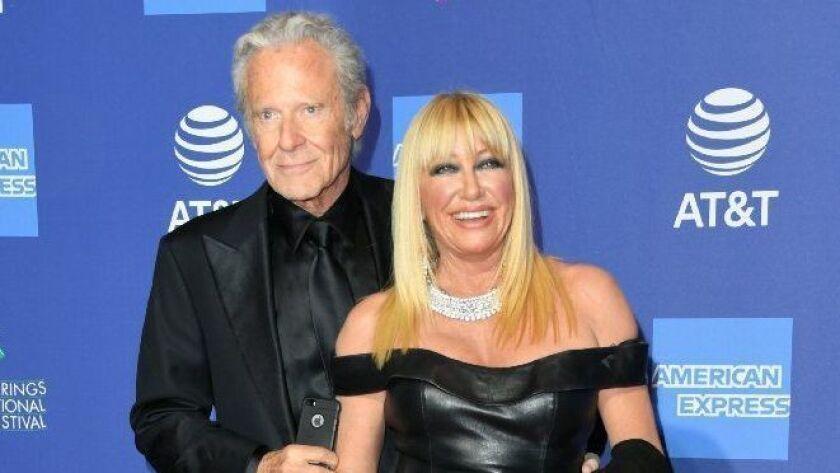 30th Annual Palm Springs International Film Festival Film Awards Gala - Arrivals