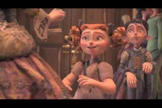 'The Boxtrolls': How the directors created the animation