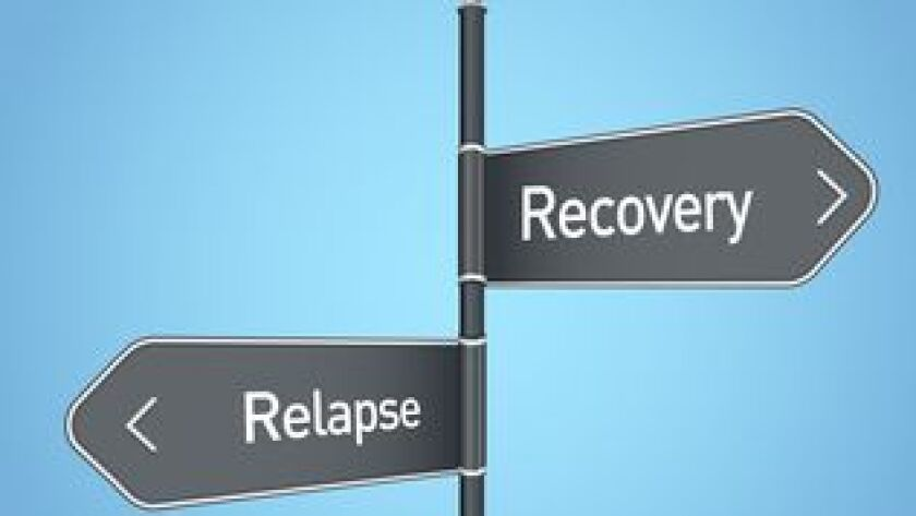 Recovery/Relapse