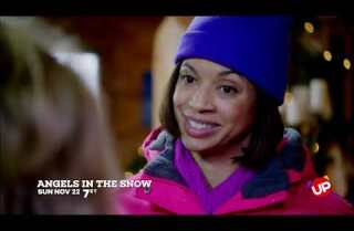 'Angels in the Snow' trailer
