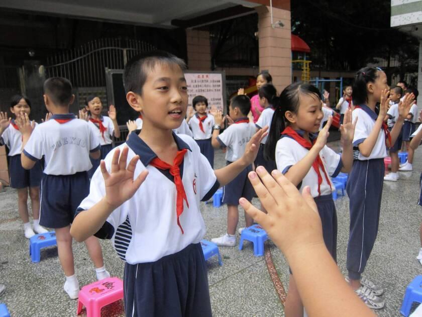 China's myopia epidemic comes into focus
