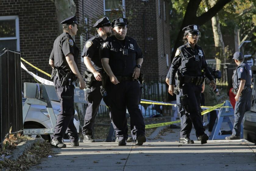 Slain Officer Funeral