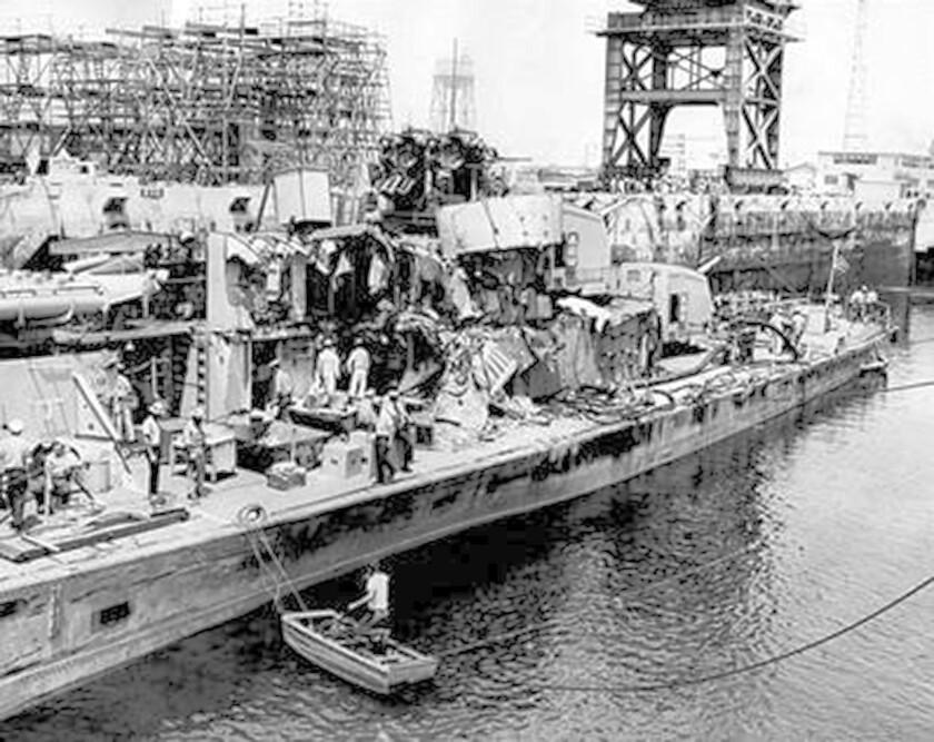 USS Ammen
