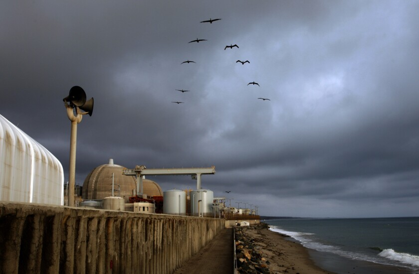 San Onofre Generating Station