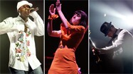 Bring on 2011: Early reasons for music fans to be excited