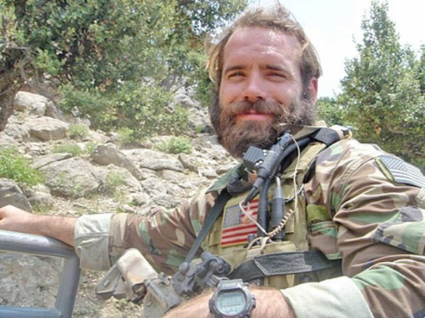 Two months ago, Mark T. Carter e-mailed friends about his excitement at getting promoted and being on a SEAL team involved in missions aimed at thwarting insurgents in Iraq.